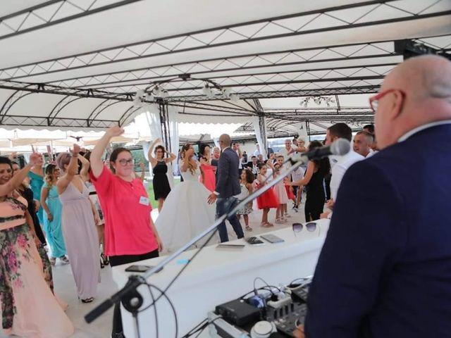 Il matrimonio di Marco  e Chiara  a Cellino Attanasio, Teramo 15