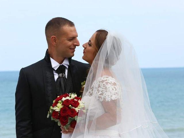 Il matrimonio di Marco  e Chiara  a Cellino Attanasio, Teramo 20