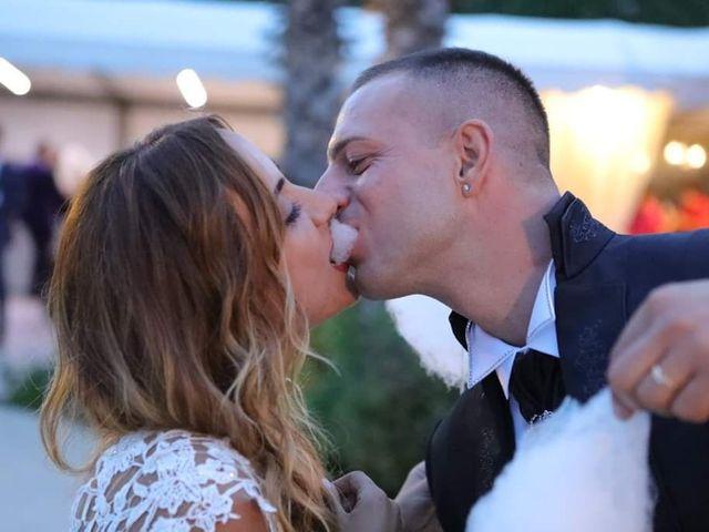 Il matrimonio di Marco  e Chiara  a Cellino Attanasio, Teramo 21