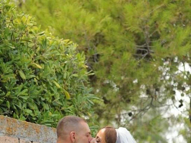 Il matrimonio di Marco  e Chiara  a Cellino Attanasio, Teramo 22