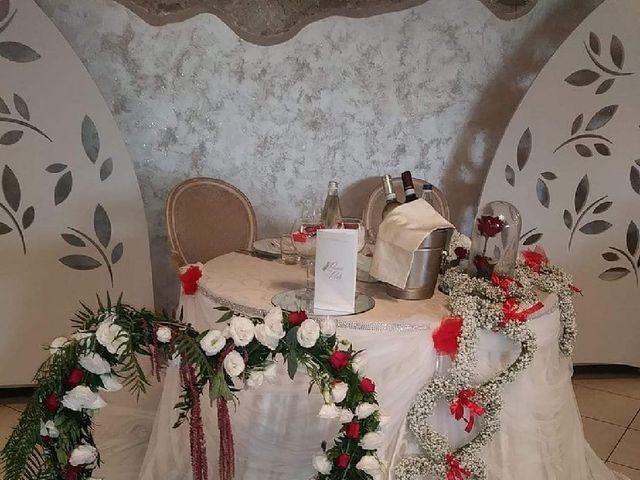 Il matrimonio di Marco  e Chiara  a Cellino Attanasio, Teramo 27