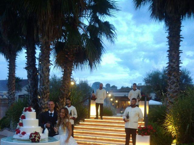 Il matrimonio di Marco  e Chiara  a Cellino Attanasio, Teramo 29