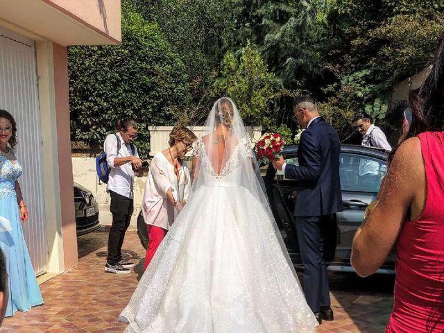 Il matrimonio di Marco  e Chiara  a Cellino Attanasio, Teramo 30