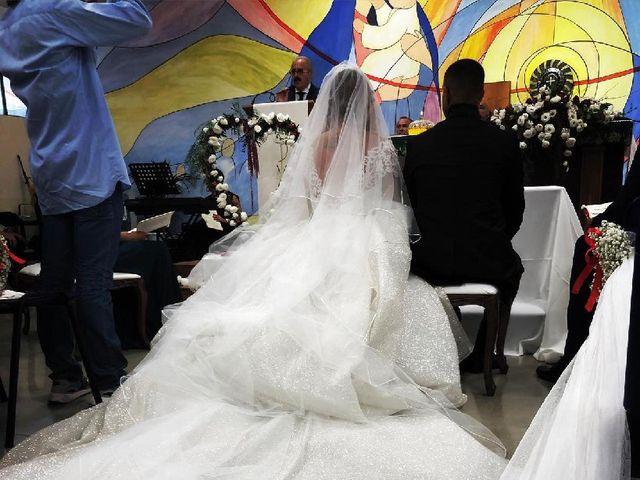 Il matrimonio di Marco  e Chiara  a Cellino Attanasio, Teramo 31