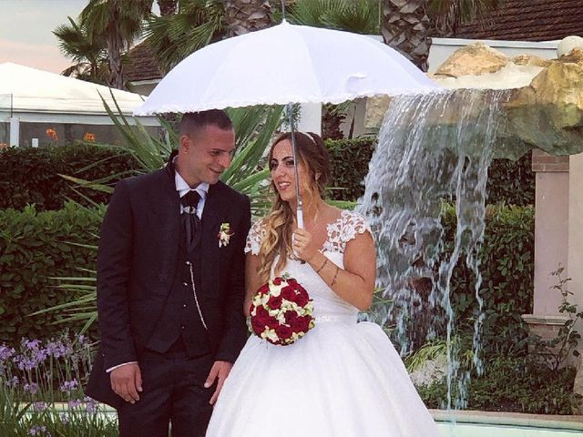 Il matrimonio di Marco  e Chiara  a Cellino Attanasio, Teramo 32