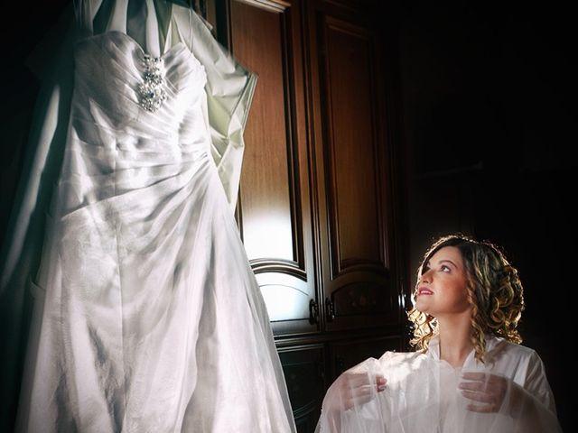 Il matrimonio di Raffaele e Maria Antonietta a Maratea, Potenza 6