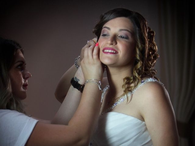 Il matrimonio di Raffaele e Maria Antonietta a Maratea, Potenza 7