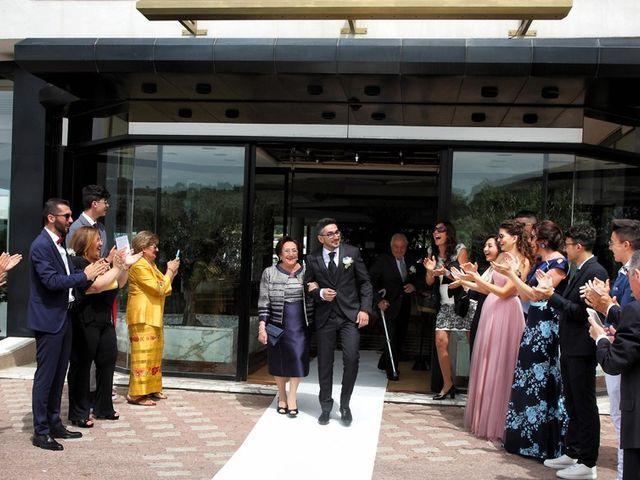 Il matrimonio di Raffaele e Maria Antonietta a Maratea, Potenza 2