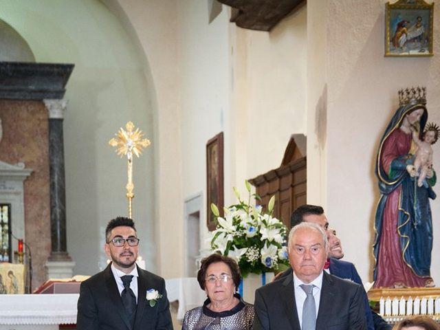 Il matrimonio di Raffaele e Maria Antonietta a Maratea, Potenza 10