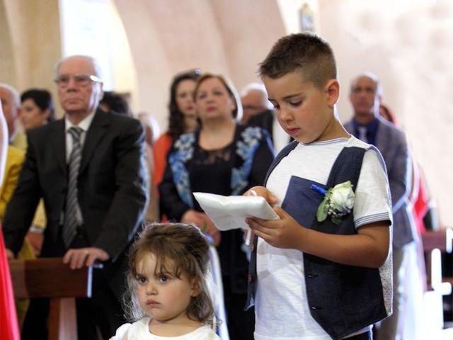Il matrimonio di Raffaele e Maria Antonietta a Maratea, Potenza 12