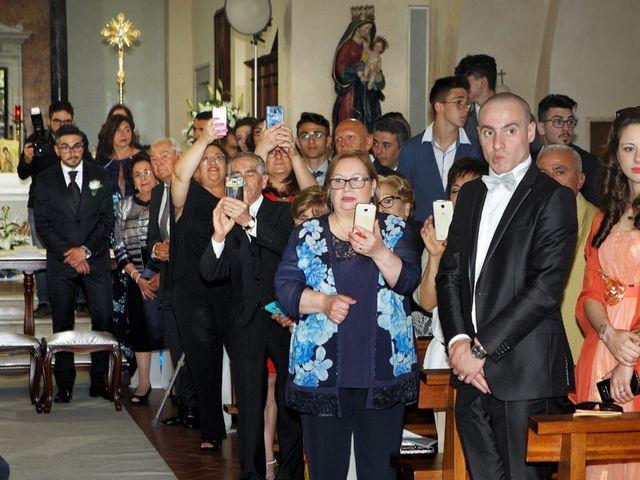 Il matrimonio di Raffaele e Maria Antonietta a Maratea, Potenza 13