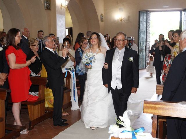 Il matrimonio di Raffaele e Maria Antonietta a Maratea, Potenza 14