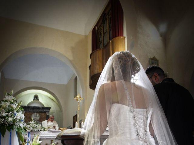 Il matrimonio di Raffaele e Maria Antonietta a Maratea, Potenza 15