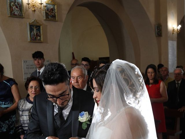 Il matrimonio di Raffaele e Maria Antonietta a Maratea, Potenza 16