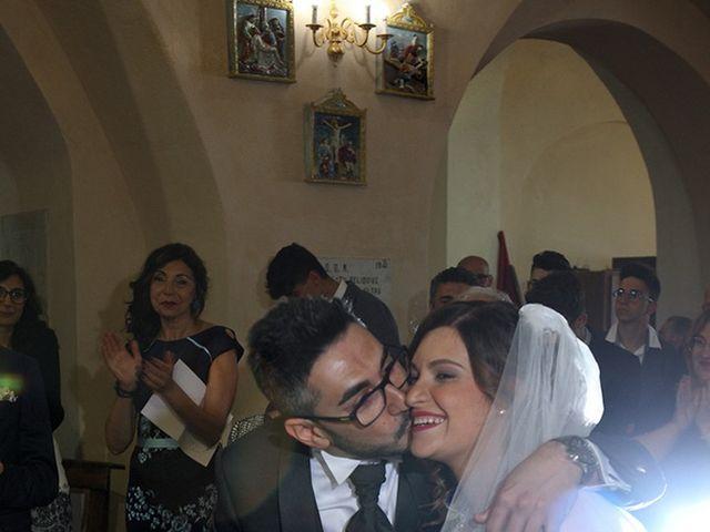 Il matrimonio di Raffaele e Maria Antonietta a Maratea, Potenza 17