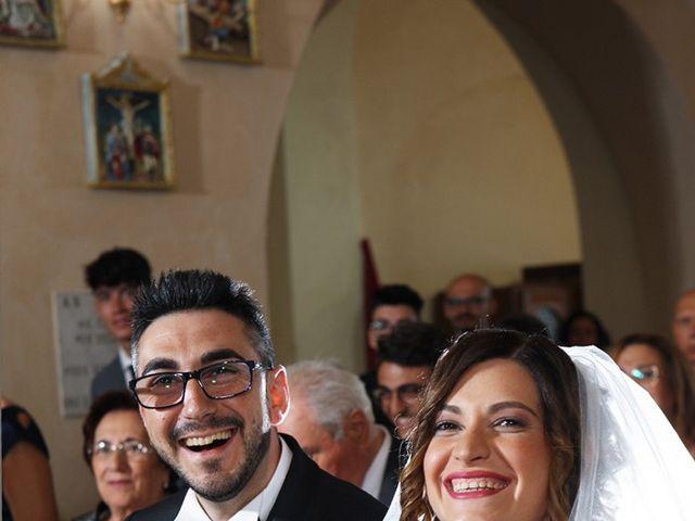 Il matrimonio di Raffaele e Maria Antonietta a Maratea, Potenza 18
