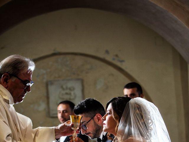 Il matrimonio di Raffaele e Maria Antonietta a Maratea, Potenza 19