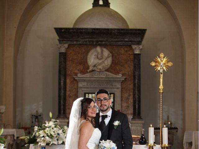 Il matrimonio di Raffaele e Maria Antonietta a Maratea, Potenza 21