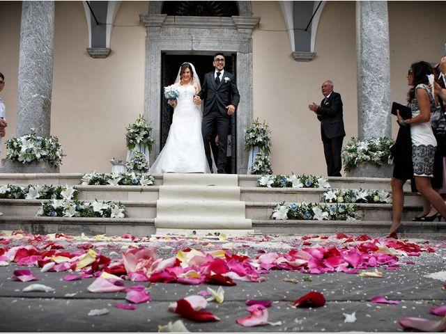Il matrimonio di Raffaele e Maria Antonietta a Maratea, Potenza 22