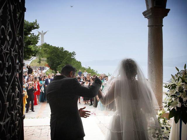Il matrimonio di Raffaele e Maria Antonietta a Maratea, Potenza 23