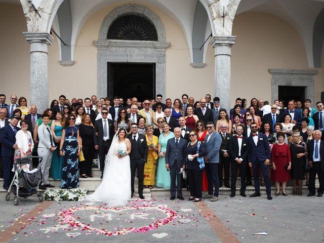 Il matrimonio di Raffaele e Maria Antonietta a Maratea, Potenza 24