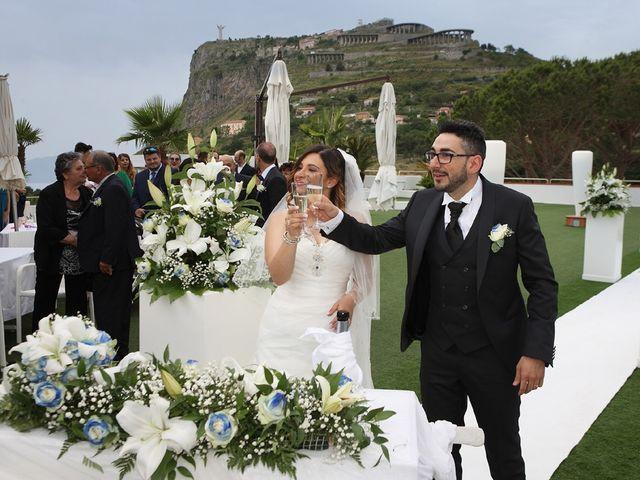 Il matrimonio di Raffaele e Maria Antonietta a Maratea, Potenza 25