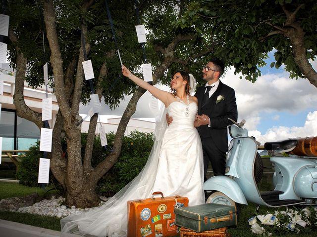 Il matrimonio di Raffaele e Maria Antonietta a Maratea, Potenza 27