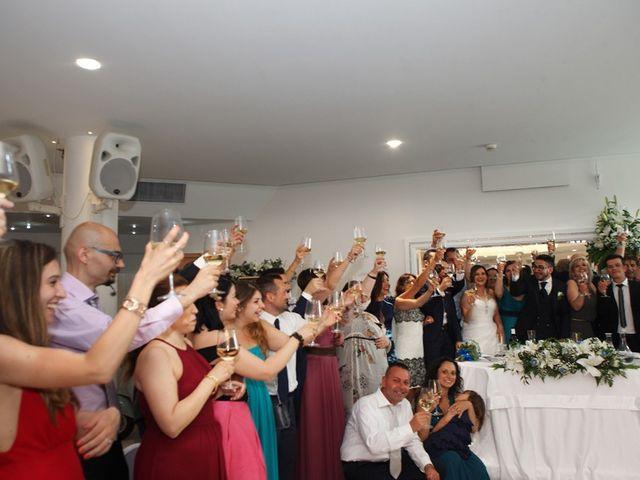 Il matrimonio di Raffaele e Maria Antonietta a Maratea, Potenza 31