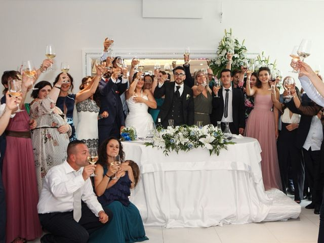 Il matrimonio di Raffaele e Maria Antonietta a Maratea, Potenza 32