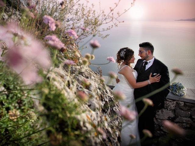 Il matrimonio di Raffaele e Maria Antonietta a Maratea, Potenza 33
