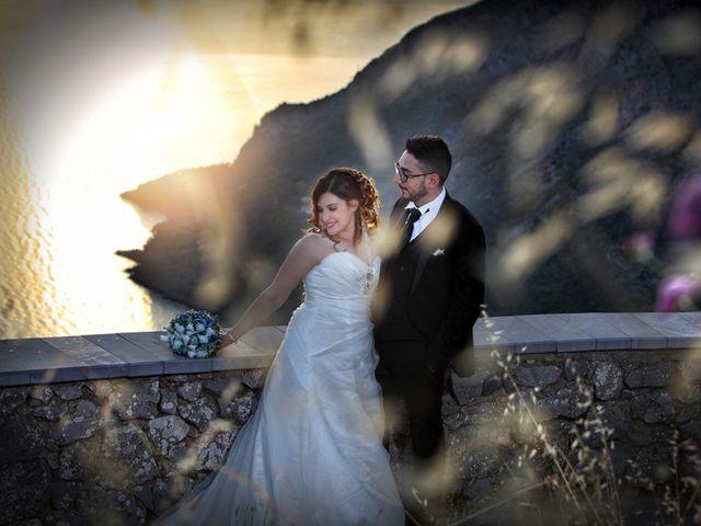 Il matrimonio di Raffaele e Maria Antonietta a Maratea, Potenza 35