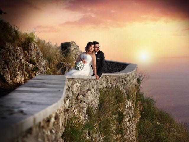 Il matrimonio di Raffaele e Maria Antonietta a Maratea, Potenza 36