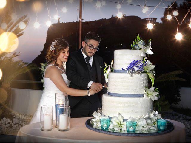 Il matrimonio di Raffaele e Maria Antonietta a Maratea, Potenza 38