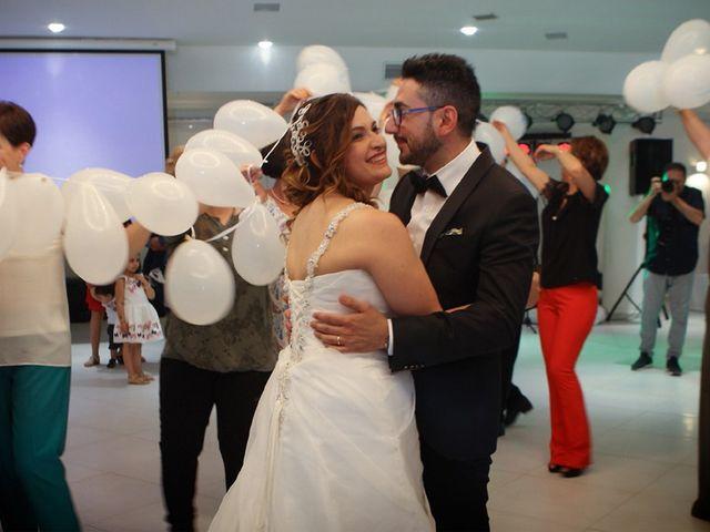 Il matrimonio di Raffaele e Maria Antonietta a Maratea, Potenza 39