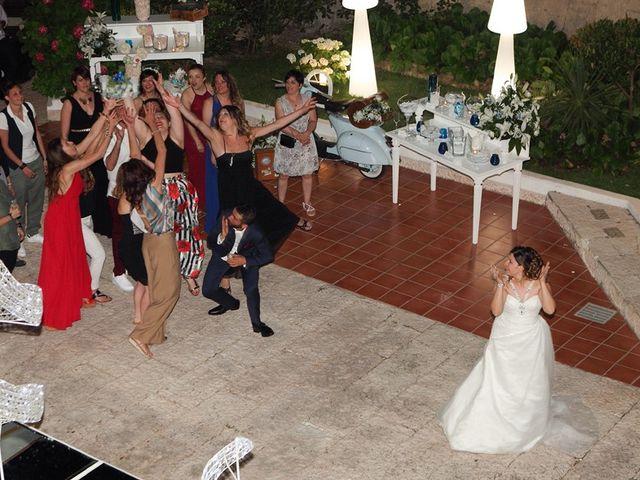 Il matrimonio di Raffaele e Maria Antonietta a Maratea, Potenza 41
