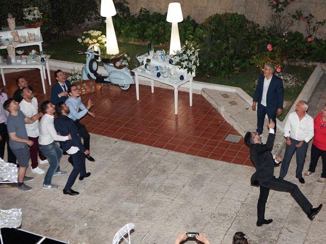 Il matrimonio di Raffaele e Maria Antonietta a Maratea, Potenza 42