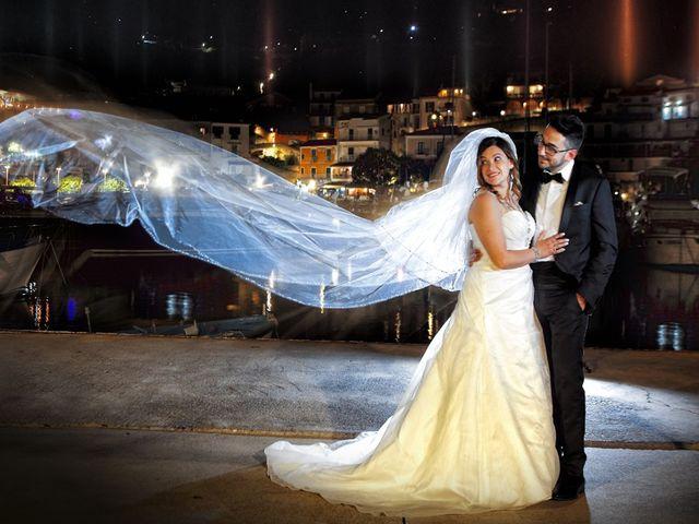 Il matrimonio di Raffaele e Maria Antonietta a Maratea, Potenza 44