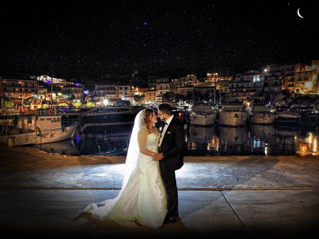 Il matrimonio di Raffaele e Maria Antonietta a Maratea, Potenza 45
