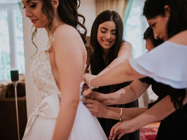 Il matrimonio di Alessandro e Stefania a Roma, Roma 9