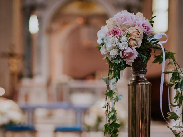 Il matrimonio di Alessandro e Stefania a Roma, Roma 14