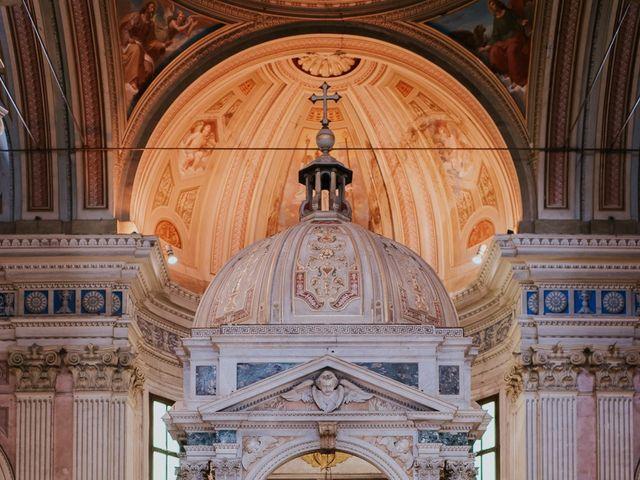 Il matrimonio di Alessandro e Stefania a Roma, Roma 15