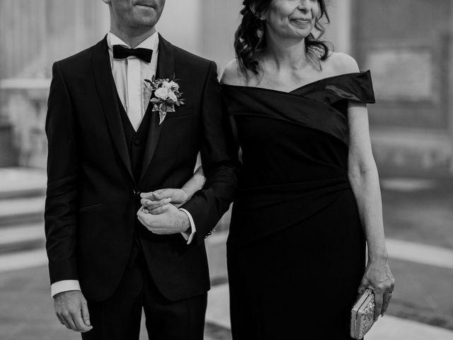 Il matrimonio di Alessandro e Stefania a Roma, Roma 17