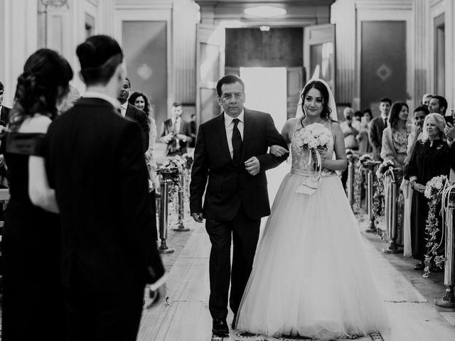 Il matrimonio di Alessandro e Stefania a Roma, Roma 18