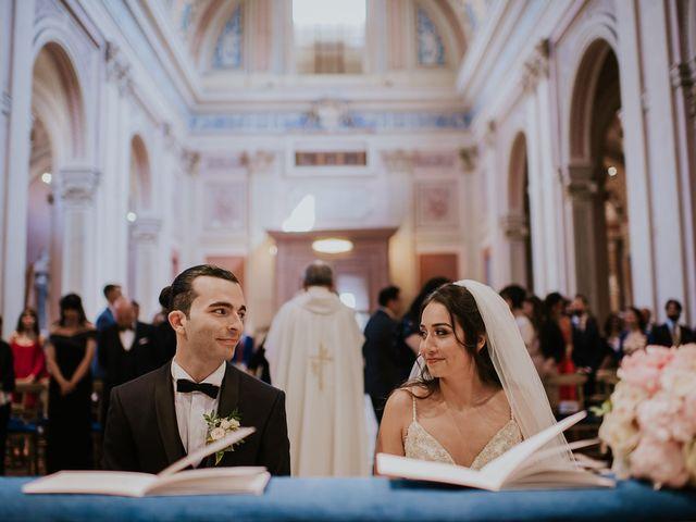 Il matrimonio di Alessandro e Stefania a Roma, Roma 19