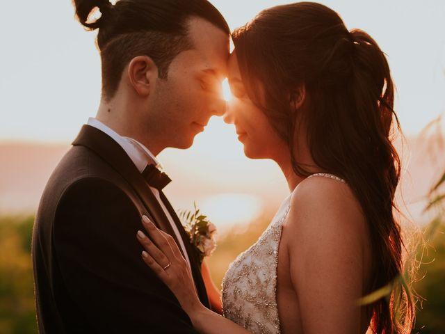Il matrimonio di Alessandro e Stefania a Roma, Roma 40