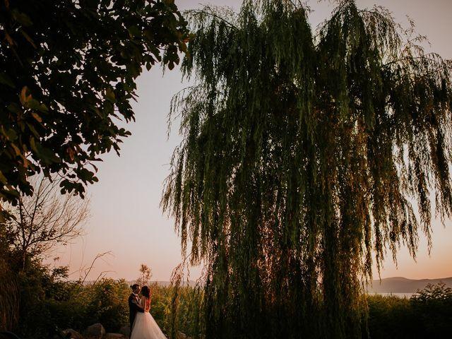 Il matrimonio di Alessandro e Stefania a Roma, Roma 42