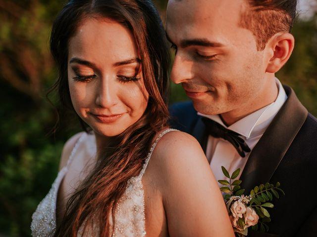 Il matrimonio di Alessandro e Stefania a Roma, Roma 44