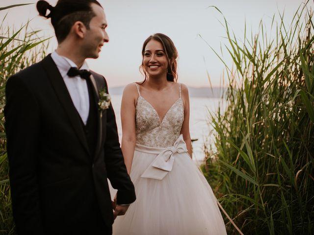 Il matrimonio di Alessandro e Stefania a Roma, Roma 50
