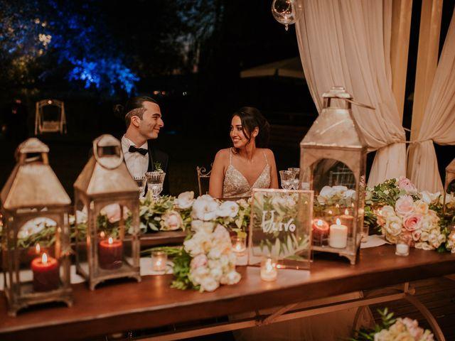 Il matrimonio di Alessandro e Stefania a Roma, Roma 53