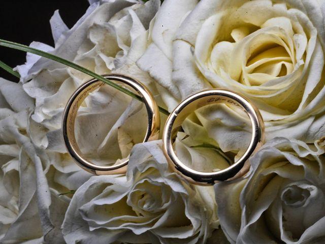 Il matrimonio di Riccardo e Marialucia a San Felice Circeo, Latina 2